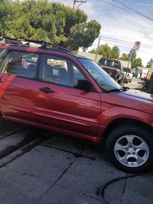 Subaru for Sale in Atherton, CA