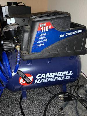 Campbell hausfeld 1 gallon air compressor for Sale in Valencia, CA