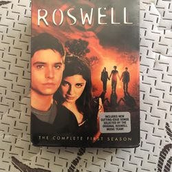 Roswell Season One DVD for Sale in Covina,  CA