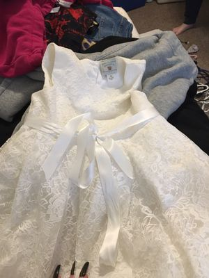Flower Girl Dress for Sale in Edgemere, MD
