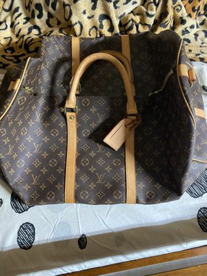 Louis vuitton bag for Sale in Hanover Park, IL