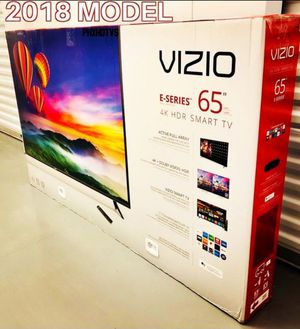 """65"""" Vizio E65-F1 4K UHD HDR LED Smart TV 120hz 2160p *FREE DELIVERY* for Sale in Joint Base Lewis-McChord, WA"""