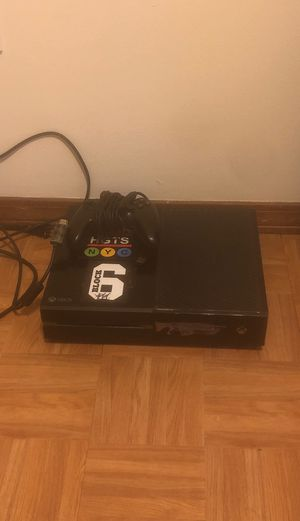 Xbox one for Sale in Wolcott, CT