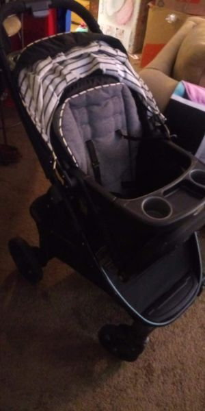 Graco Click Connect Stroller/Carseat Combo for Sale in Sandy Springs, GA
