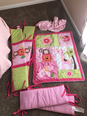 Baby crib set for Sale in Brentwood, TN
