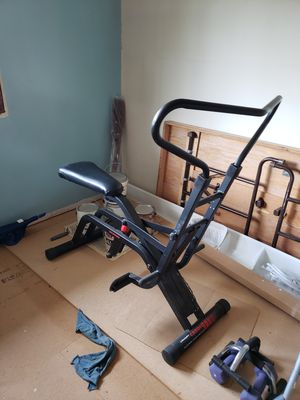 CardioFit for Sale in Vancouver, WA