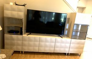 TV Stand 3 pcs for Sale in Tampa, FL