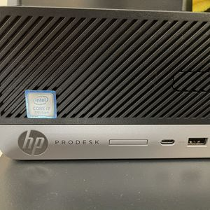 HP Prodesk for Sale in Irving, TX