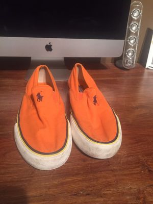 Polo Slip ons for Sale in San Jose, CA