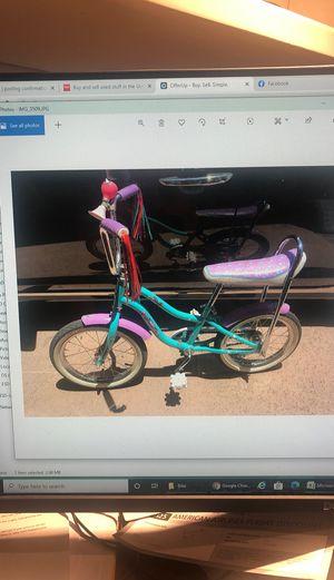 """Schwinn 16"""" kids bike for Sale in Culver City, CA"""
