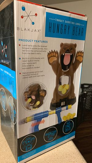 Hungry bears kids game for Sale in Phoenix, AZ