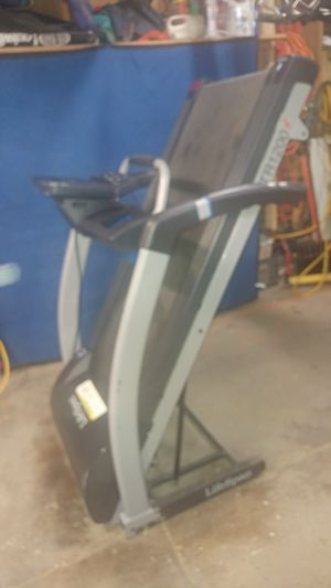 Lifespan Treadmill TR1200 for Sale in Englewood, CO