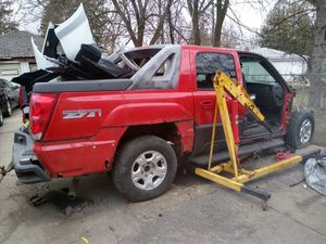 Chevy avalanche for parts for Sale in Detroit, MI