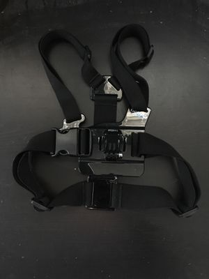 GoPro Chesty Chest Mount for Sale in Elk Grove, CA