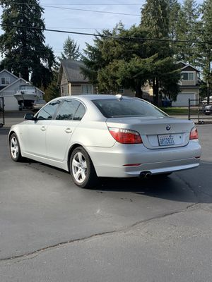 2008 BMW 535i for Sale in Tacoma, WA