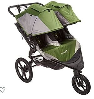 Baby Jogger® Summit™ X3 Double Stroller for Sale in West Los Angeles, CA
