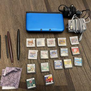 Nintendo 3DS XL for Sale in Pompano Beach, FL
