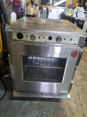 ALTO SHAAM INFRARED HOLDING CABINET for Sale in Chicago, IL