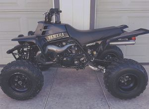 2oo4 Yamaha Banshee Clean for Sale in Charlotte, NC