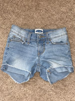 Girls Size 5 Shorts for Sale in Huntington Beach, CA