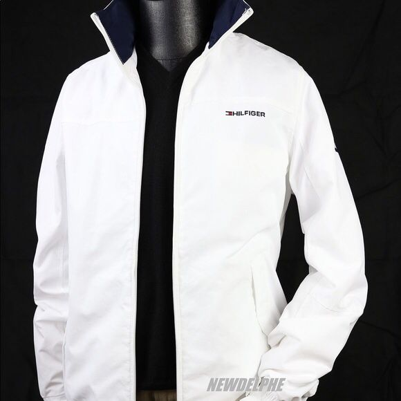 Tommy Hilfiger Yacht Jacket Mens
