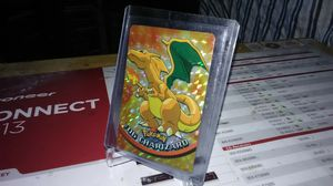 Pokemon Card Sticker #06 🐉🔥🔥 for Sale in Carmichael, CA