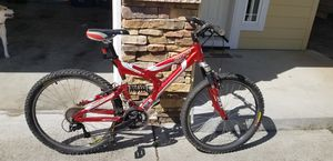 Giant Full suspension Mt Bike for Sale in Vancouver, WA