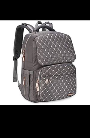 diaper bag pack for Sale in West Valley City, UT
