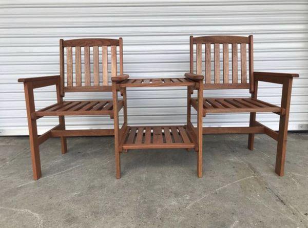 Harmony companion outdoor furniture