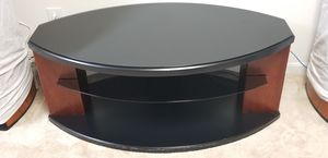 Bush Furniture TV Stand for Sale in Derwood, MD