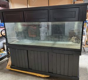 Saltwater Reef Aquarium for Sale in Wheaton, IL