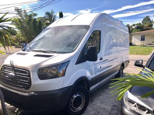 2018 Ford 4 Sale. Great Condition. Perfect for Experdite business or camper conversion. for Sale in Macon, GA