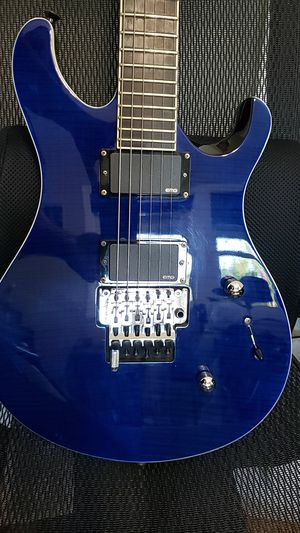 PRS Torero electric Guitar for Sale in Anaheim, CA