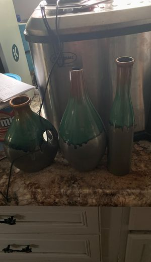 Vases for Sale in Dearborn Heights, MI