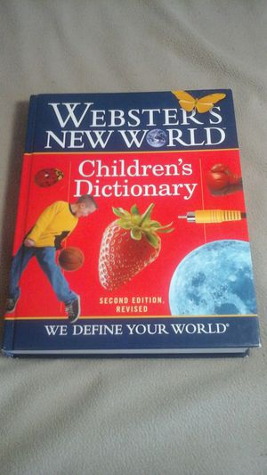 Childrens dictionary for Sale in CHAMPIONS GT, FL
