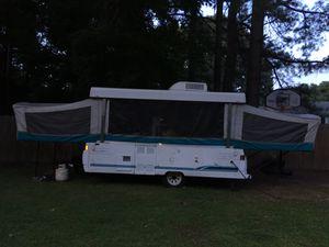 1996 Colman popup camper for Sale in Bellamy, VA