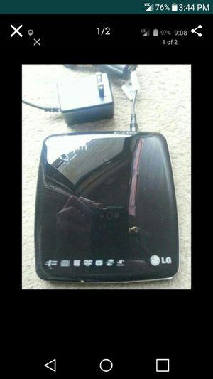 LG Super External Super Multi DVD Rewriter for Sale in Nashville, TN