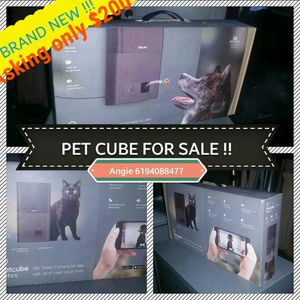 Pet Cube Bites for Sale in San Diego, CA