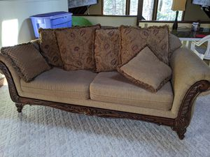 Beautiful Sofa! (Make offer) for Sale in Laurys Station, PA