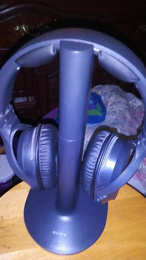 Sony MDR-RF995R Bluetooth headphone... $ for Sale in El Cajon, CA