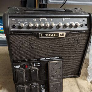 Line 6 Spider IV 30 Watt for Sale in Lakewood, WA