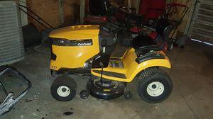 "Cub Cadet LT42"" Riding Lawnmower for Sale in Grand Prairie, TX"