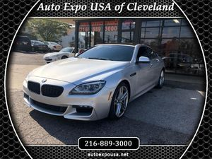 2013 BMW 6 Series for Sale in Cleveland, OH