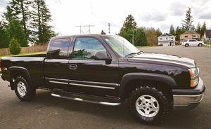 Black 03 Chevy Silverado Cold a/c for Sale in Baltimore, MD