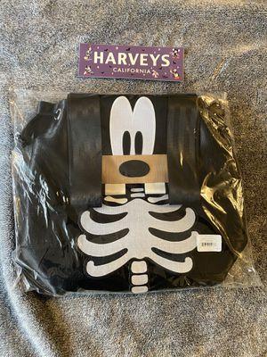 Harvey's Disney Skelton Goofy backpack for Sale in Spanaway, WA
