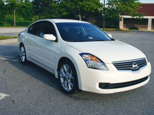 2007 Nissan Altima Drives Good for Sale in Cleveland, OH