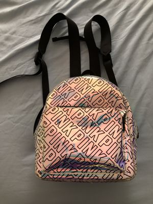Pink small backpack for Sale in Houston, TX