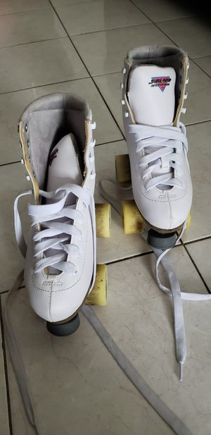 Roller skates sure grip size 6 for Sale in Pittsburg, CA