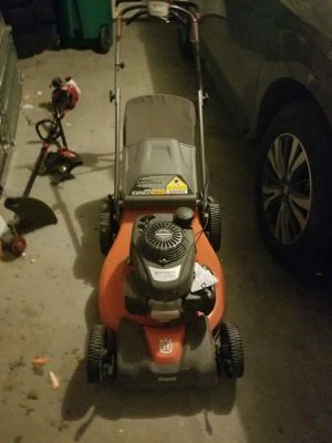 Lawn mower for Sale in Forney, TX