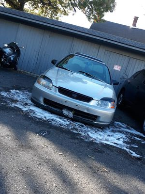 Honda civic lx for Sale in Waterbury, CT